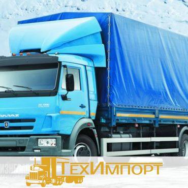 Бортовой автомобиль КАМАЗ-5308-6013-23(A4)
