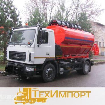 Дорожно-комбинированная машина КО 806-20