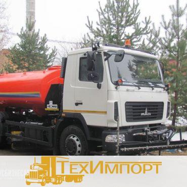 Дорожно-комбинированная машина КО 806-23