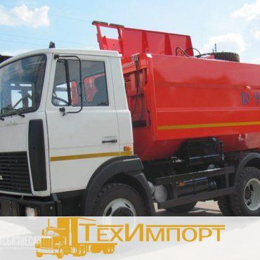 Мусоровоз КО-449-17
