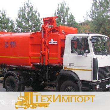 Мусоровоз КО-449-41