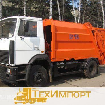 Мусоровоз КО-456-10