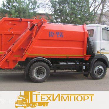 Мусоровоз КО-456-16