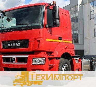 Магистральный седельный тягач КАМАЗ 5490-990010-87(S5)