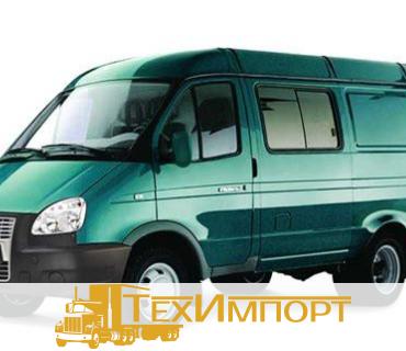«Газель» ГАЗ-2705-264