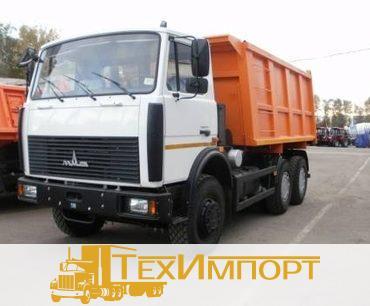 Самосвал МАЗ 5516Х5-472-000 (2017 г.в.)
