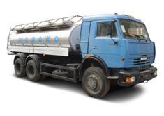Молоковоз 8,3 м3 на шасси КАМАЗ 65115-3082-23
