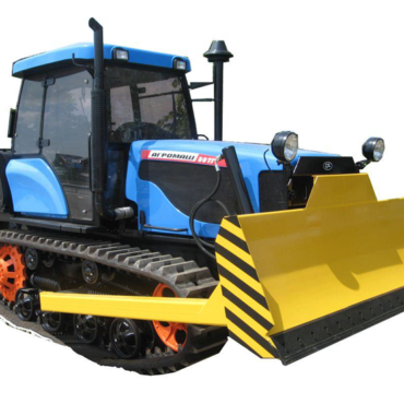 Бульдозер на базе трактора Агромаш 90ТГА (ДТ-75)