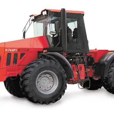 Трактор «КИРОВЕЦ» К-744Р1 комплектация «Стандарт»