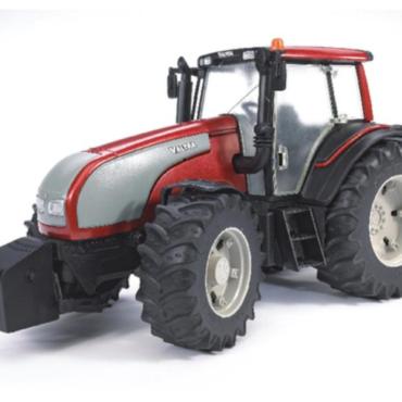 Колёсный трактор Valtra Т191h (200 л.с.)