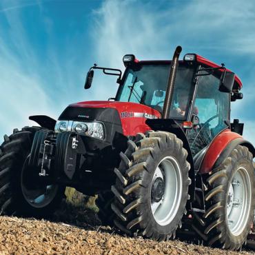 Трактор Farmall 110JX