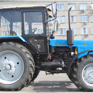 Трактор МТЗ 82.1-23
