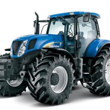Трактор NewHolandТ 7060