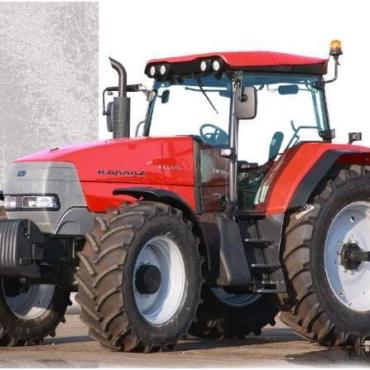 Трактор TТХ 215