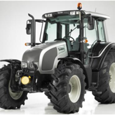 Тракторы ValtraN 141