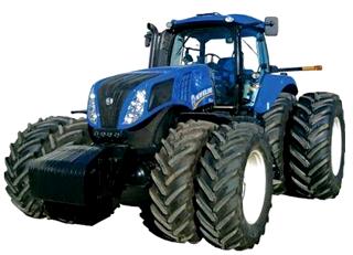 Трактор New Holland Т8.390