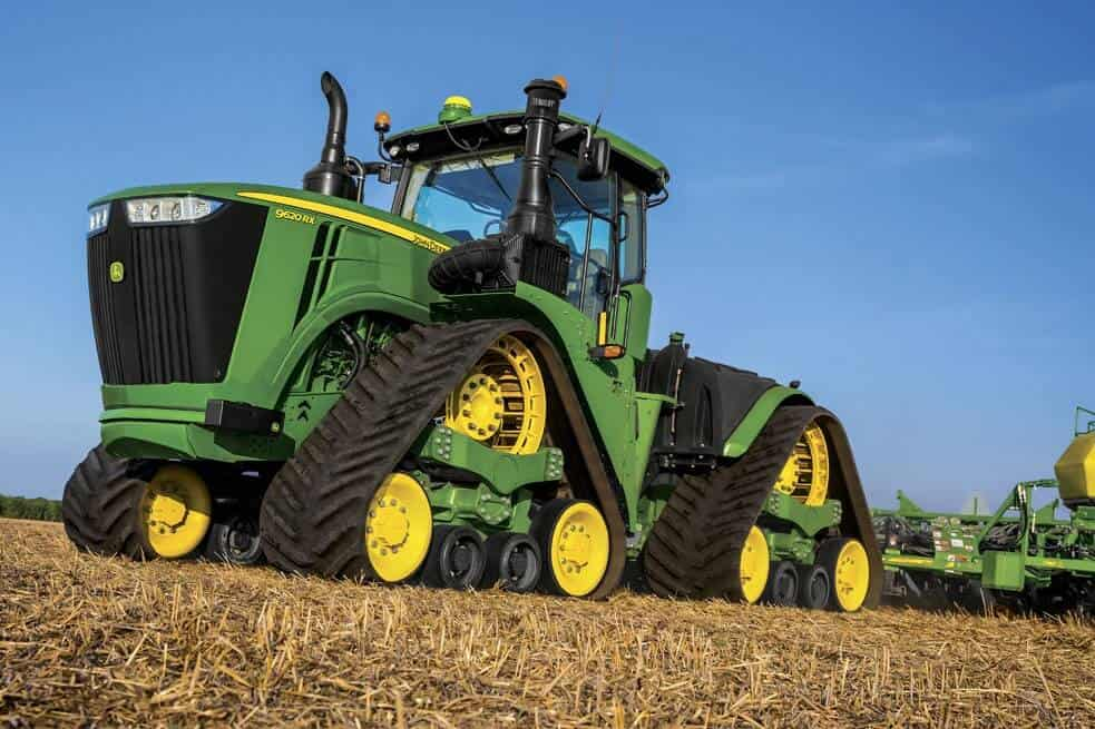 Как выбрать хороший трактор